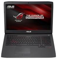 Ноутбук ASUS ROG G751JT i7/1920x1080/16Gb/1000Gb/970M