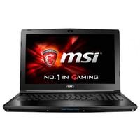 Ноутбук MSI GL62 6QD i5/8Gb/1000Gb/950M