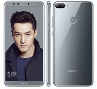 Смартфон Honor 9 Lite 32GB Grey