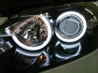 Ангельские глазки CCFL для Mazda 3 (03-08 г.в.)