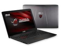 Ноутбук игровой ASUS ROG GL552VW