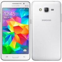 Смартфон Samsung Galaxy Grand Prime SM-G530H White