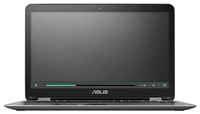 Ноутбук Lenovo Yoga 500 14 i5/1920x1080/4Gb/1000Gb/940M