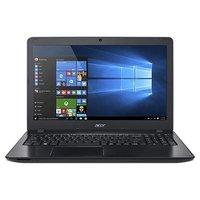 Ноутбук Acer ASPIRE F5-573G-57MV i5/1920x1080/8Gb/256Gb-SSD/950M