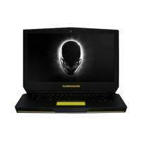 Ноутбук Alienware 15 R2 i7/1920x1080/8Gb/1000Gb/970M