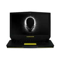 Ноутбук Alienware 15 R2 i7/3840x2160/16Gb/1256Gb/970M