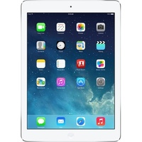 Планшет Apple iPad Air 32Gb Wi-Fi + Cellular Silver
