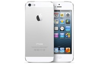 Смартфон Apple iPhone 5 16Gb Silver