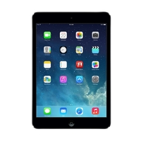 Планшет Apple iPad mini 2 16Gb Wi-Fi Space Gray ME276RU