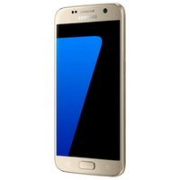 Смартфон Samsung Galaxy S7 32Gb Gold 1 SIM