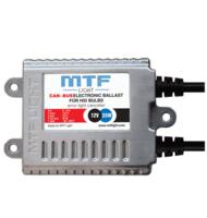 Ксенон MTF-Light SlimLine с обманками H10