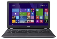 Ноутбук Acer Aspire ES1-571-P9ZA (Pentium 3556U/4gb/500gb/Intel HD 405/win 10)