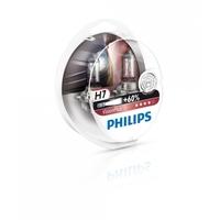 Галогеновые лампы Philips H7 VisionPlus (+60%)