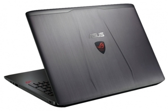 Ноутбук ASUS ROG GL552VX i7/8Gb/1000Gb/GTX950M