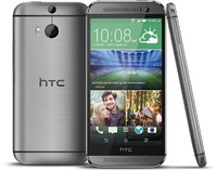 Смартфон HTC One M8 Grey