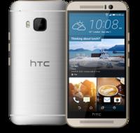 Смартфон HTC One M9 Silver