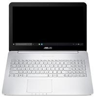 Ноутбук ASUS N552VX i7/3840x2160/16Gb/1256Gb/950M
