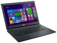 Ноутбук Acer ASPIRE ES1-522-45ZR A4/4Gb/500Gb/R3