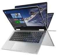 Ноутбук Lenovo Yoga 710 14 i5/1920x1080/8Gb/256Gb/620