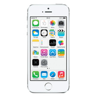 Смартфон Apple iPhone 5S 32Gb Silver