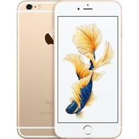 Смартфон Apple iPhone 6S Plus 16Gb Gold