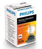 Ксеноновая лампа D3S Philips Original (42302 XenEcoStart)