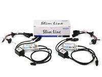 Ксенон MTF-Light Slim Line с лампами Philips HB3 9005