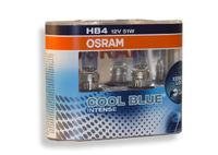 Галогеновые лампы Osram Cool Blue HB4