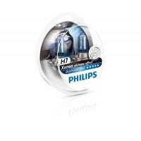 Галогеновые лампы Philips H7 BlueVision ultra