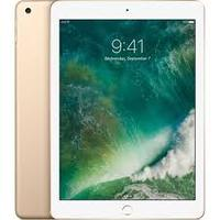 Планшет Apple iPad (2017) 32Gb Gold Wi-Fi