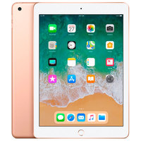 Планшет Apple iPad (2018) 128Gb Gold Wi-Fi
