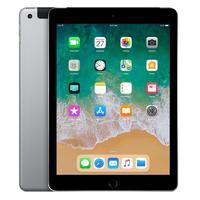 Планшет Apple iPad (2018) 32Gb Black LTE