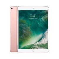Планшет Apple iPad Pro 10.5 256Gb Rose Wi-Fi