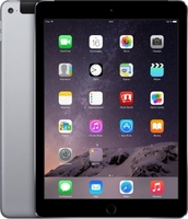 Планшет Apple iPad Air 2 16GB Wi-Fi+Cellular Space Gray MGGX2RU/A