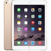 Планшет Apple iPad Air 2 64GB Wi-Fi+Cellular Gold MH172RU/A