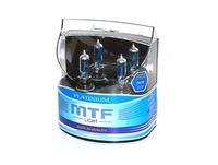 Галогеновые лампы MTF-Light Platinum