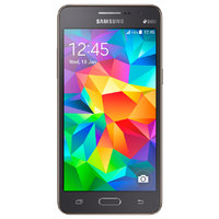 Смартфон Samsung Galaxy Grand Prime SM-G530H Black