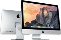 Моноблок Apple iMac 27 Retina 5K i5 3.2/8Gb/1TB/R9 M380 (MK462)