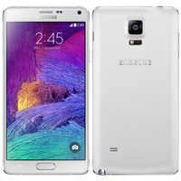Смартфон Samsung Galaxy Note 4 N910F 32Gb White