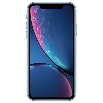 Смартфон Apple iPhone Xr 64Gb blue