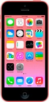 Смартфон Apple iPhone 5C 32Gb Pink