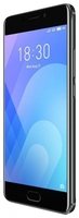 Смартфон Meizu M6 Note 16GB Black Global Version