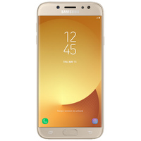 Смартфон Samsung Galaxy J7 Gold