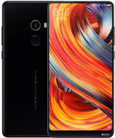 Смартфон Xiaomi Mi Mix 2S 6/64GB Black (Global Version) EU