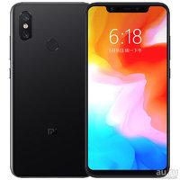 Смартфон Xiaomi Mi8 256Gb Black