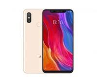 Смартфон Xiaomi Mi8 256Gb Gold