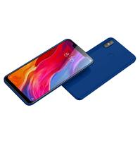 Смартфон Xiaomi Mi8 64Gb Blue Global Version