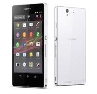 Смартфон Sony Xperia Z (C6603) White