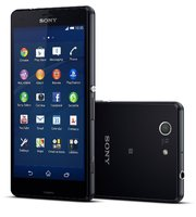 Смартфон Sony Xperia Z3 Compact (D5803) Black