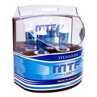 Галогеновые лампы MTF-Light Titanium
